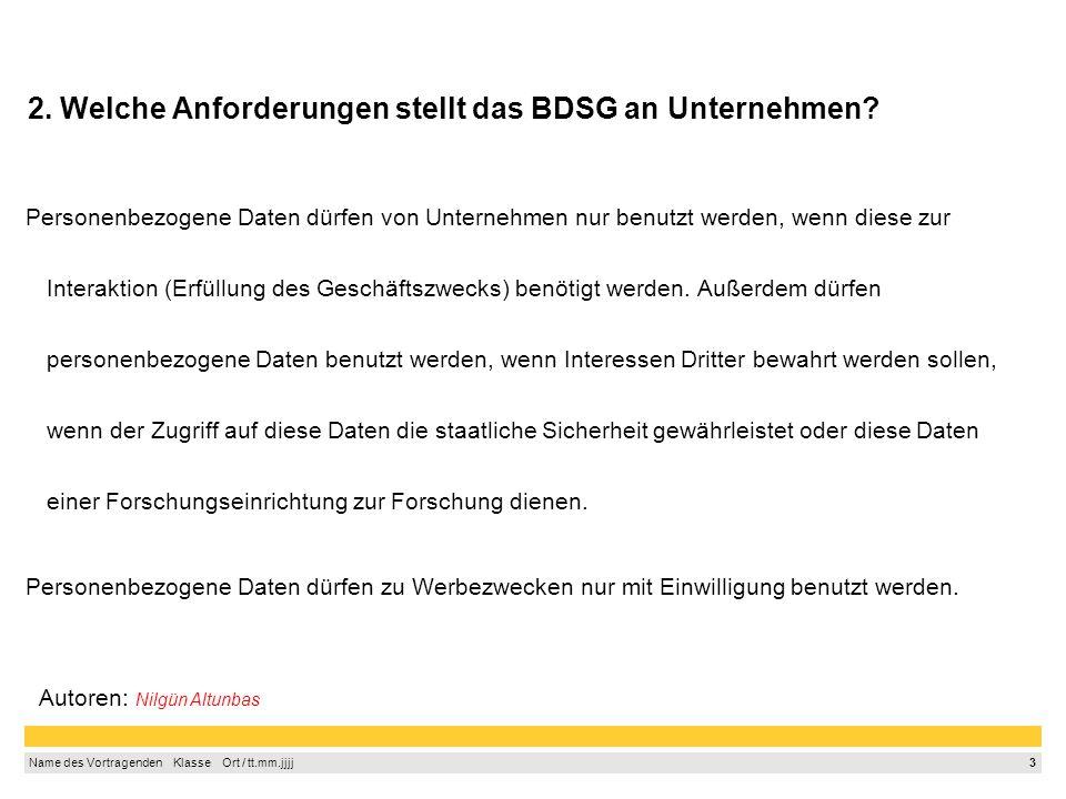 23 Name des Vortragenden Klasse Ort / tt.mm.jjjj Gefälschte Absenderadressen E-Mails mit falschem Absender: Ziel: Verbreitung von Viren, Würmern über: gefälschte Absenderadresse: seriös wirkende Absenderadresse, Adressen von persönlichen Bekannten durch die Öffnung der E-Mail infiziert man den PC Oder: Verbreitung von Werbeemails ( Spammer) ebenfalls oft falsche Identität verschicken von Spams ist in Deutschland ungesetzlich Nachverfolgung nicht möglich, durch gründliche Verwischung der Spuren beste Reaktion: E-Mails ignorieren und löschen Autoren: Lea