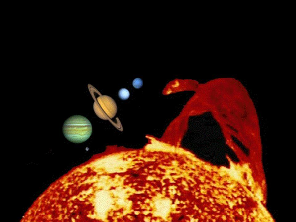 Unser Sonnensystem |2