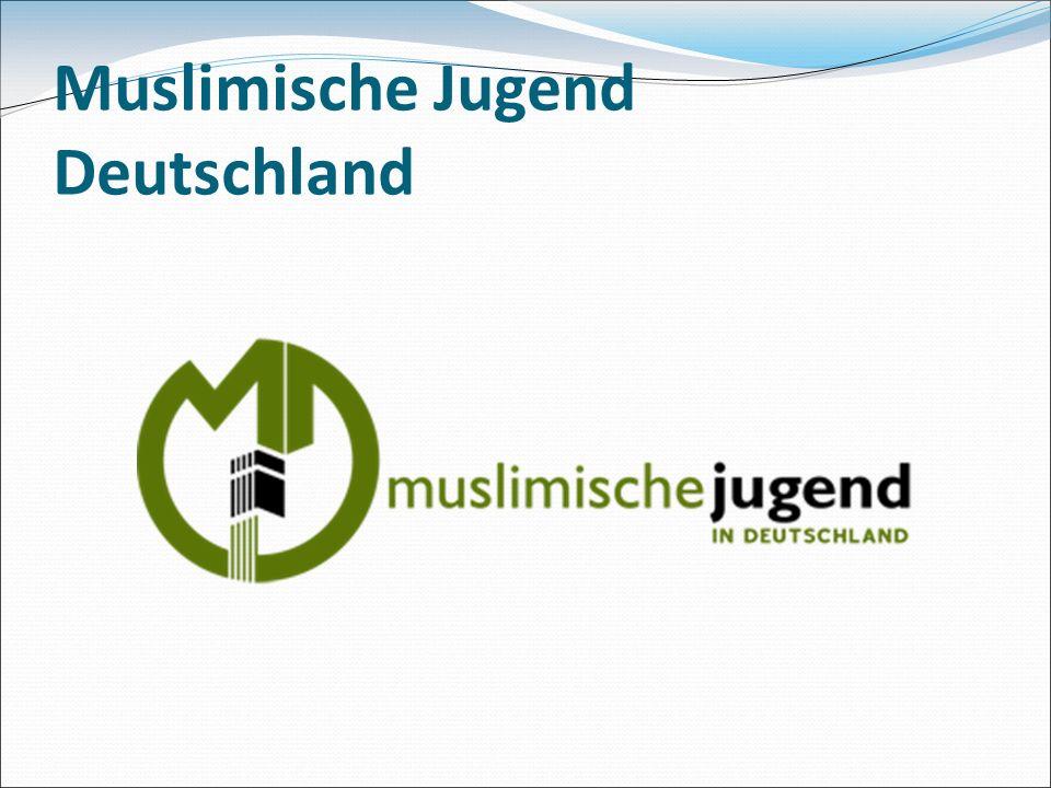 Muslimische Jugend Deutschland