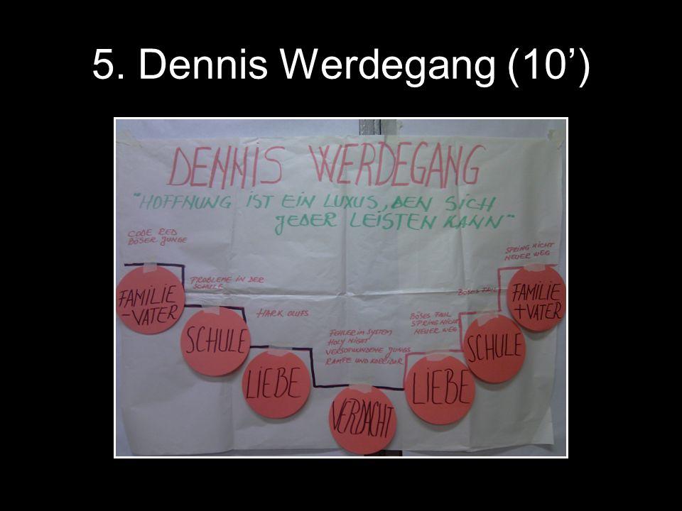5. Dennis Werdegang (10)