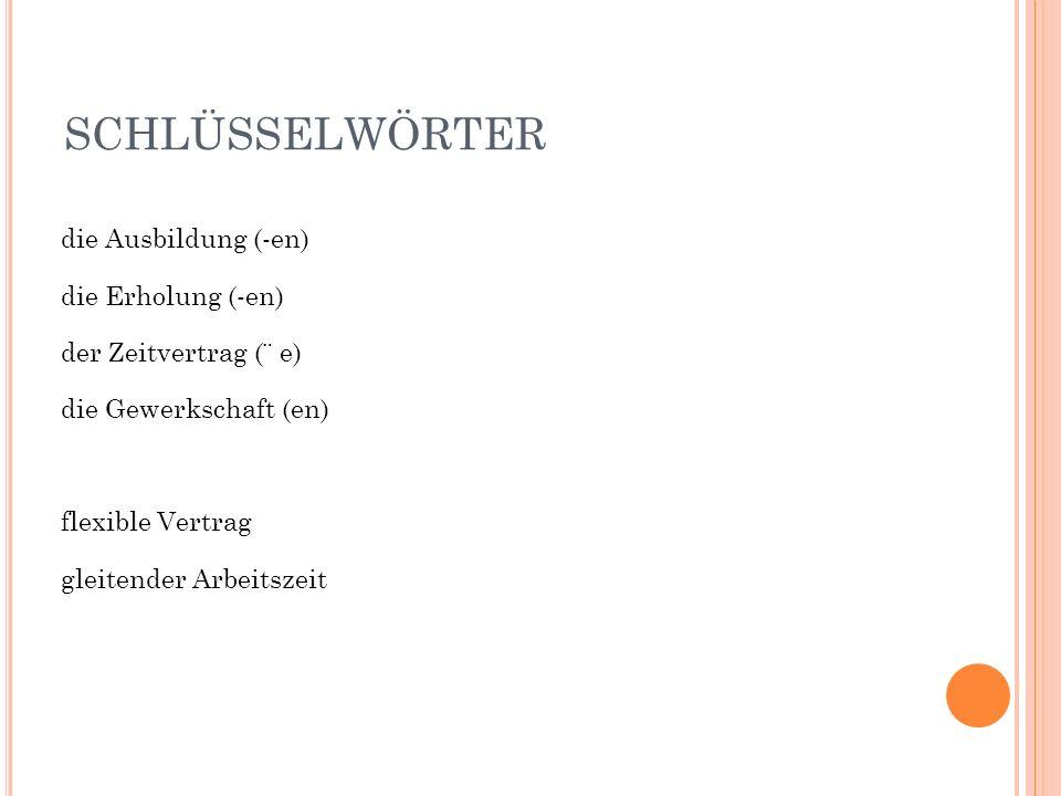 B EISPIEL Nach der Ankündigung des Insolvenzverwalters Klaus Hubert Görg, Quelle müsse abgewickelt werden, herrsche, so Ebeling, soziale Angst vor, eine Kündigung sei aber noch nicht einmal angekündigt worden.