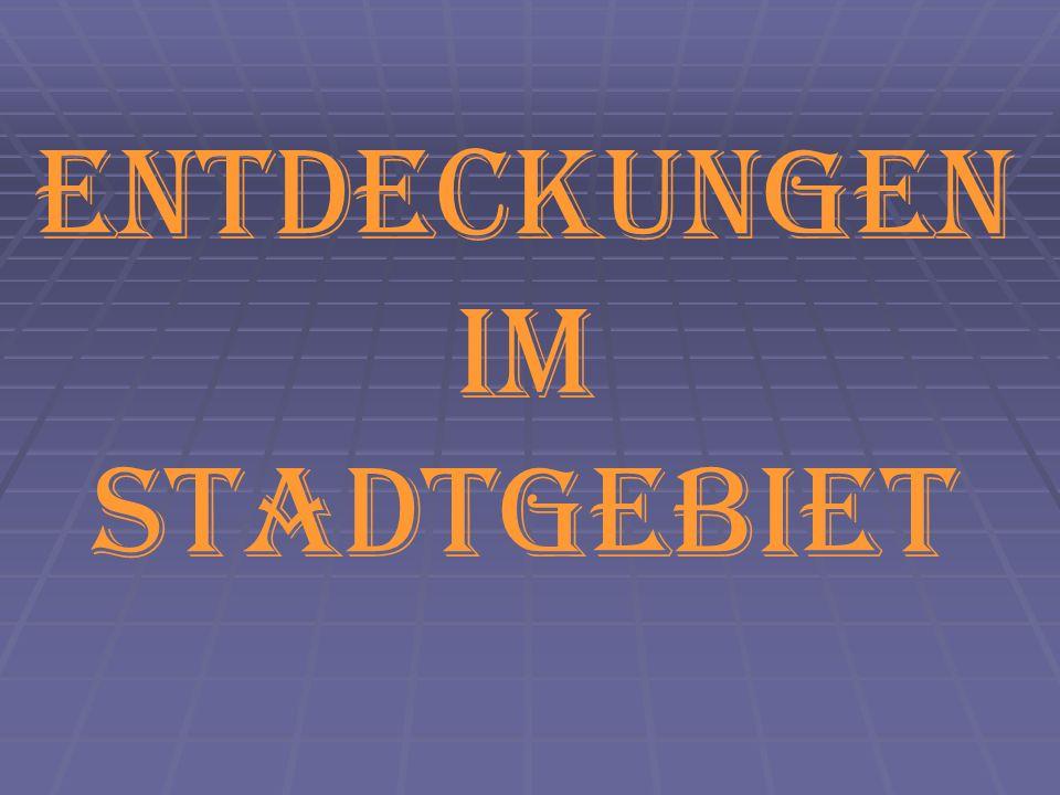 Sehenswürdigkeiten gibt es in der Dresdner Innenstadt sicher genug.