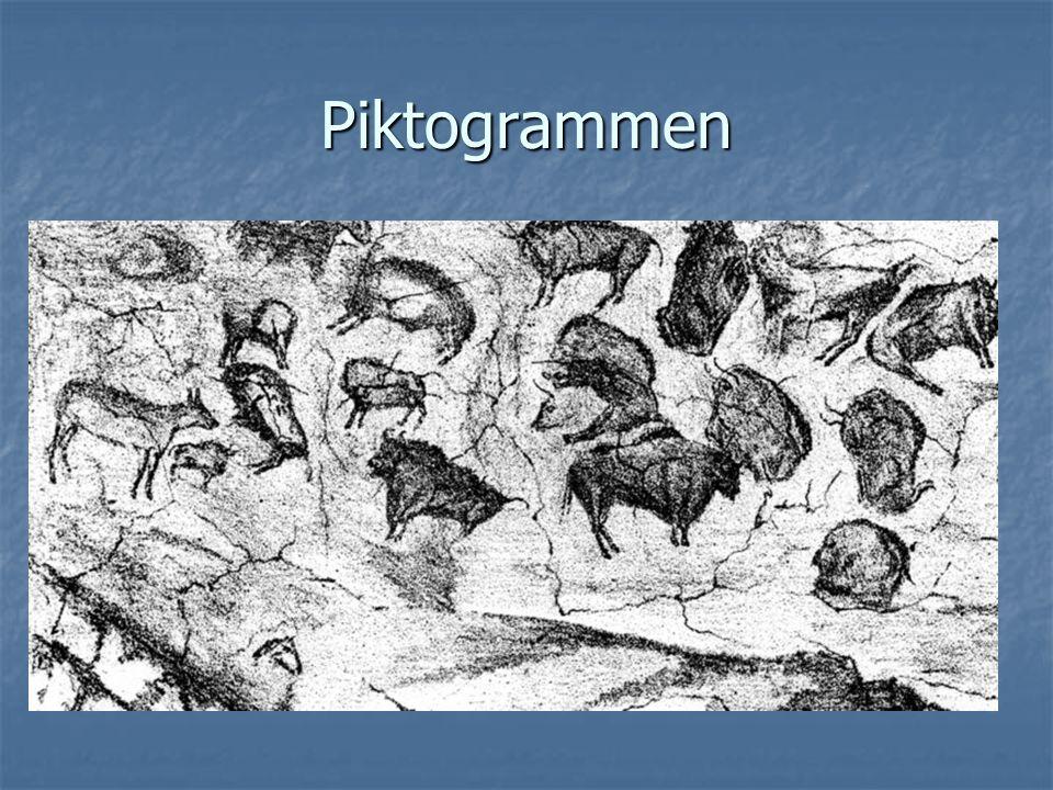 Piktogrammen