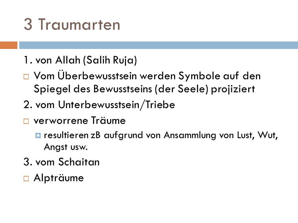 3 Traumarten 1.