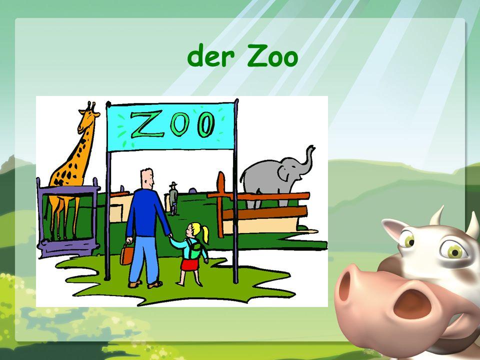 der Zoo