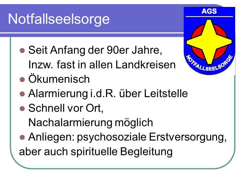 Kriseninterventions- und Bewältigungsteam bayerischer Schulpsychologinnen und Schulpsychologen 2002 vom bay.