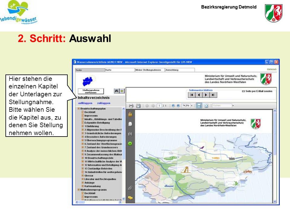 Bezirksregierung Detmold 2.