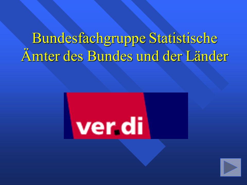 Kein Staat der Welt kann auf amtliche Statistik verzichten.