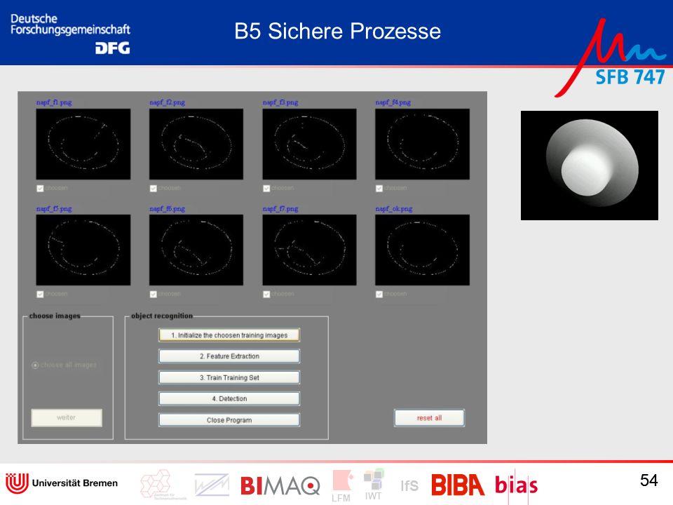 IWT LFM IfS 54 B5 Sichere Prozesse