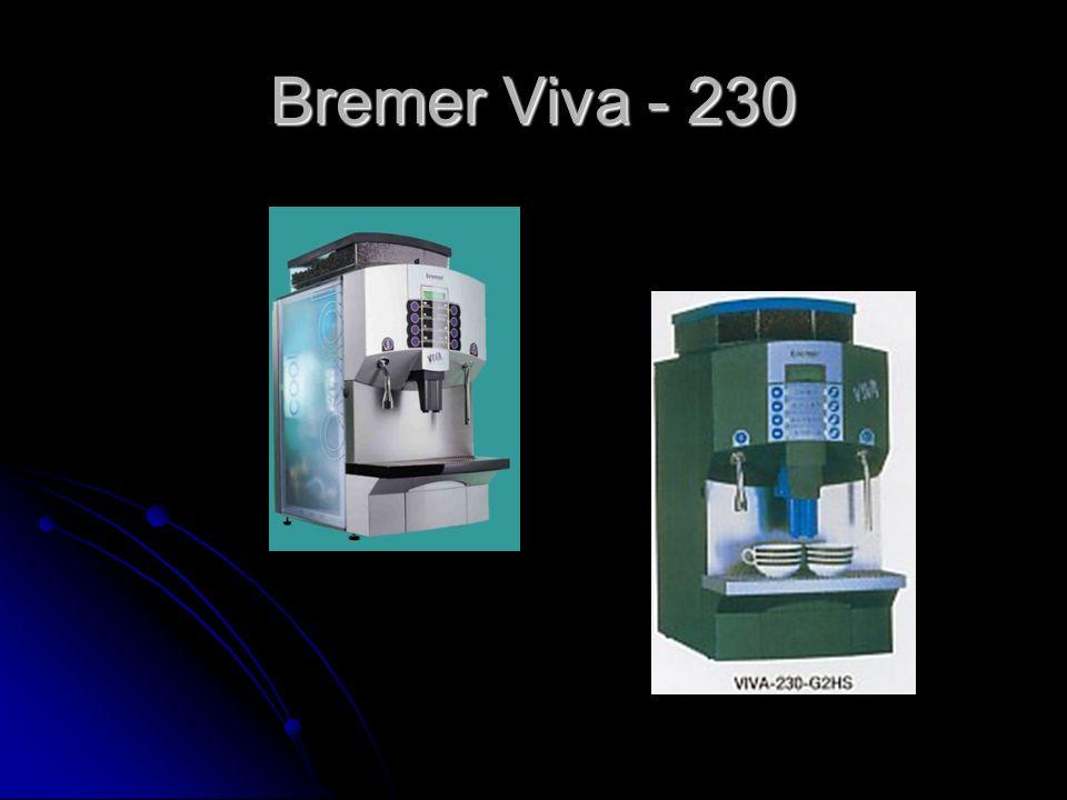 Bremer Viva - 230