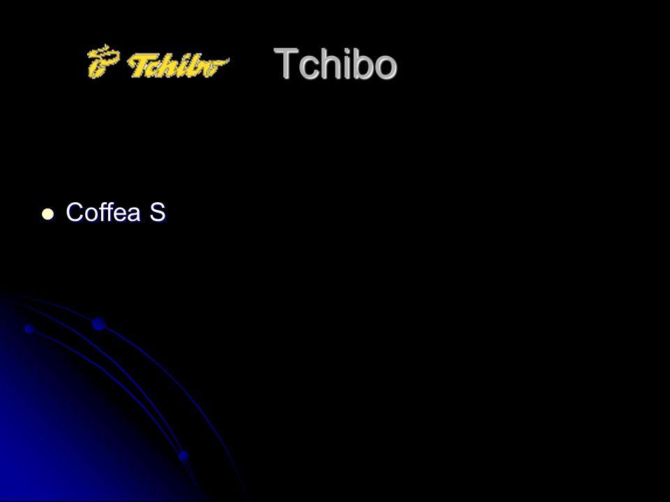 Tchibo Coffea S Coffea S