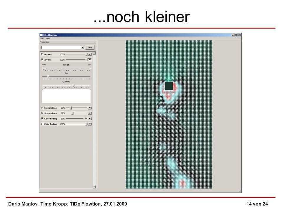 ...noch kleiner Dario Maglov, Timo Kropp: TiDo Flowtion, 27.01.200914 von 24