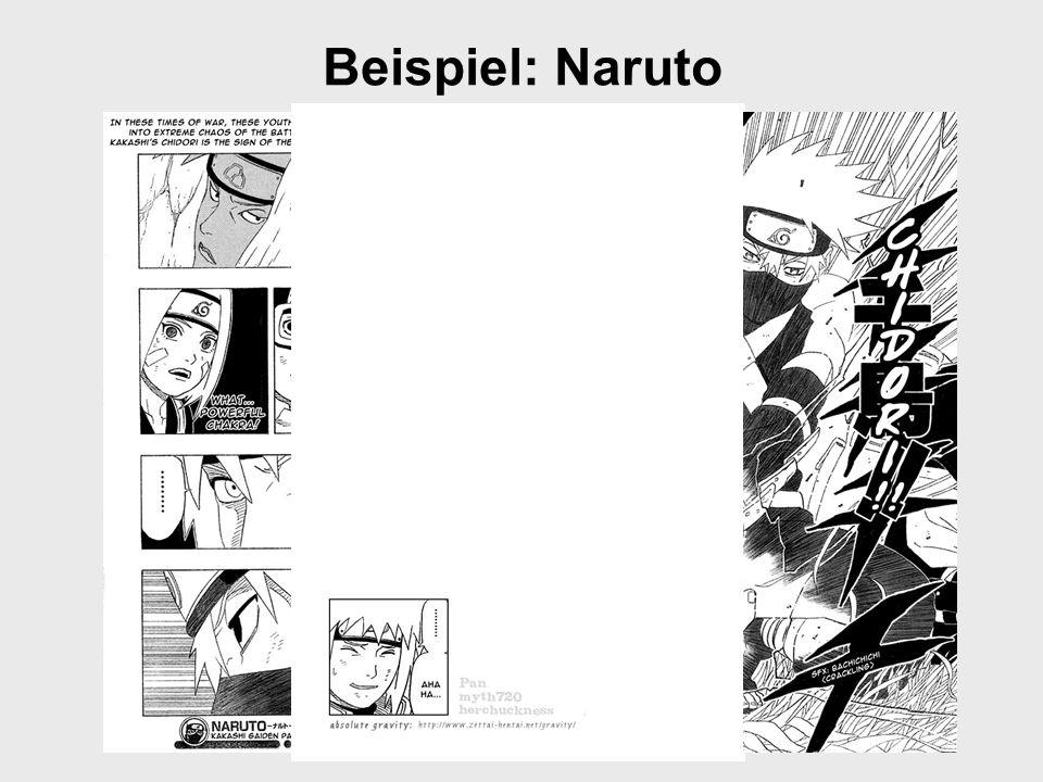 Beispiel: Naruto