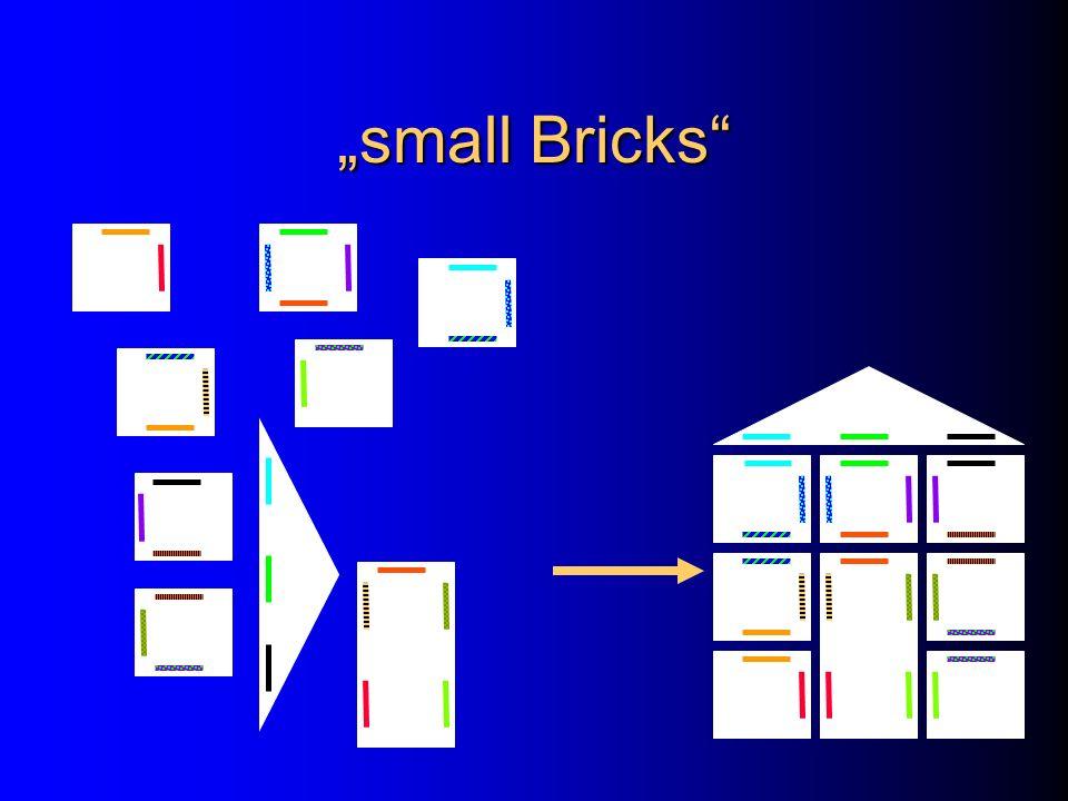small Bricks