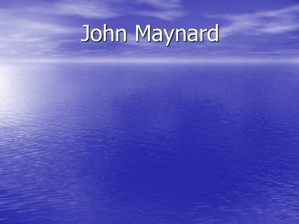 John Maynard John Maynard
