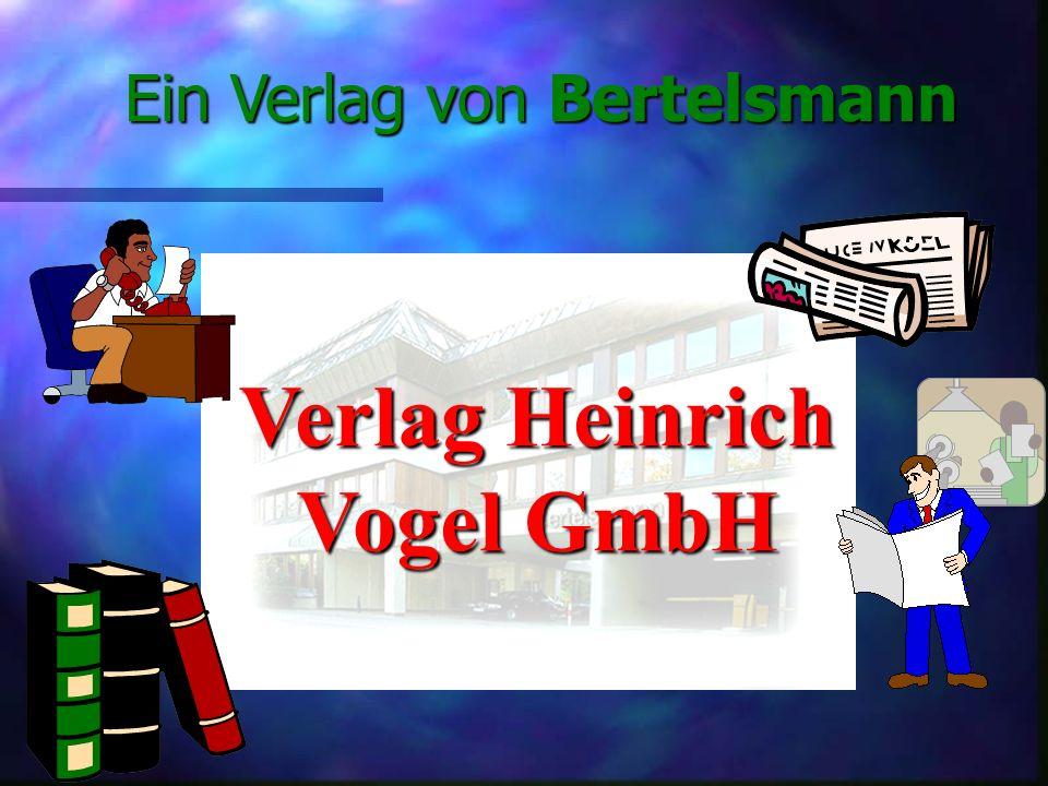 Bertelsmann MÜNCHEN! In München gibt es folgende Firmen von Bertelsmann: