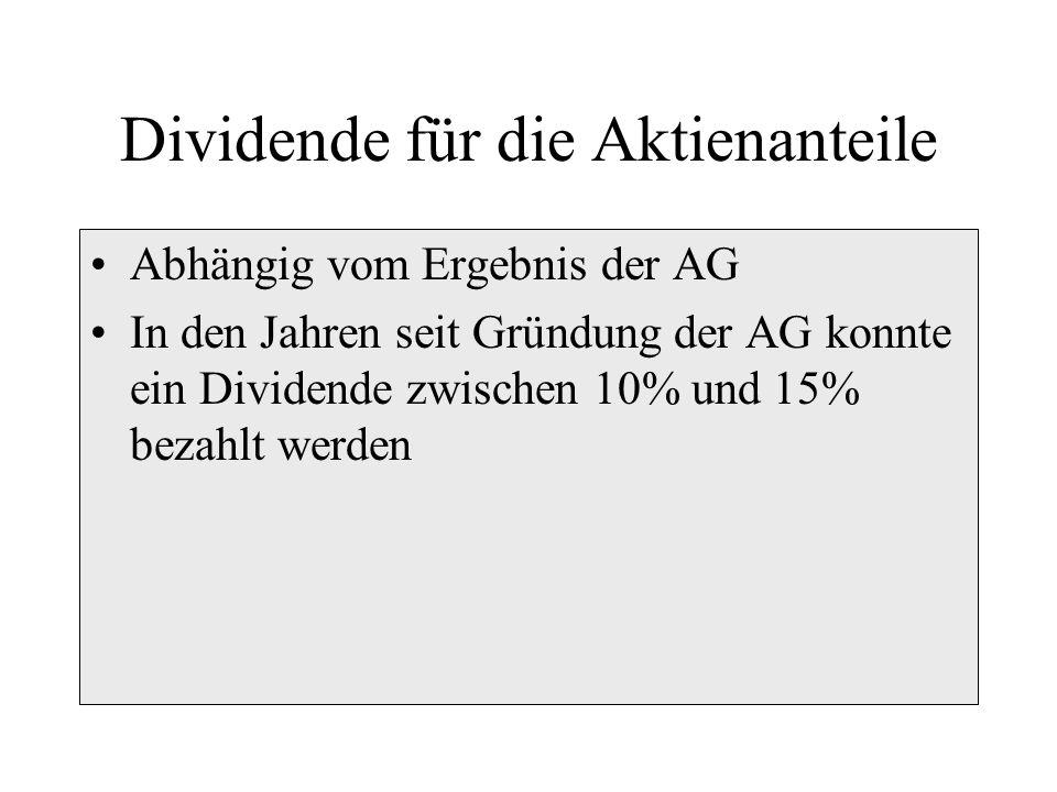 Entscheidung getroffen durch die Geschäftsleitung in Absprache und nach Beratung durch den Steuerberater unter Hinzuziehung der AGP