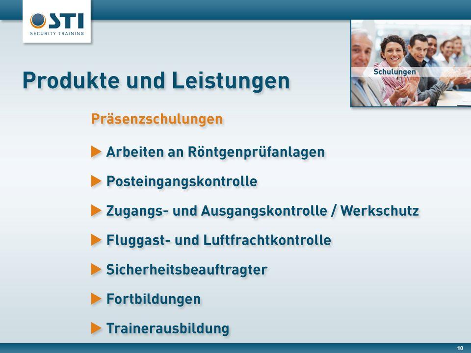 © STI GmbH 2011 10 Zertifizierungsverfahren 10