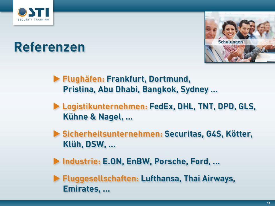 © STI GmbH 2011 11 Zertifizierungsverfahren 11