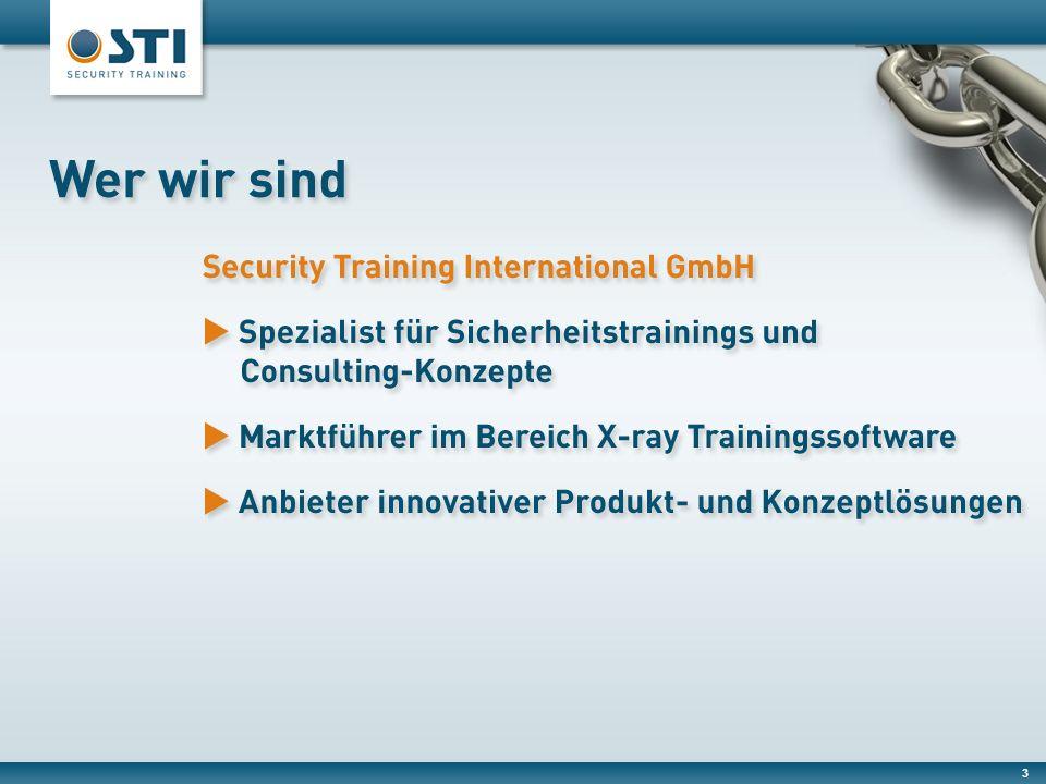 © STI GmbH 2011 3 Zertifizierungsverfahren 3