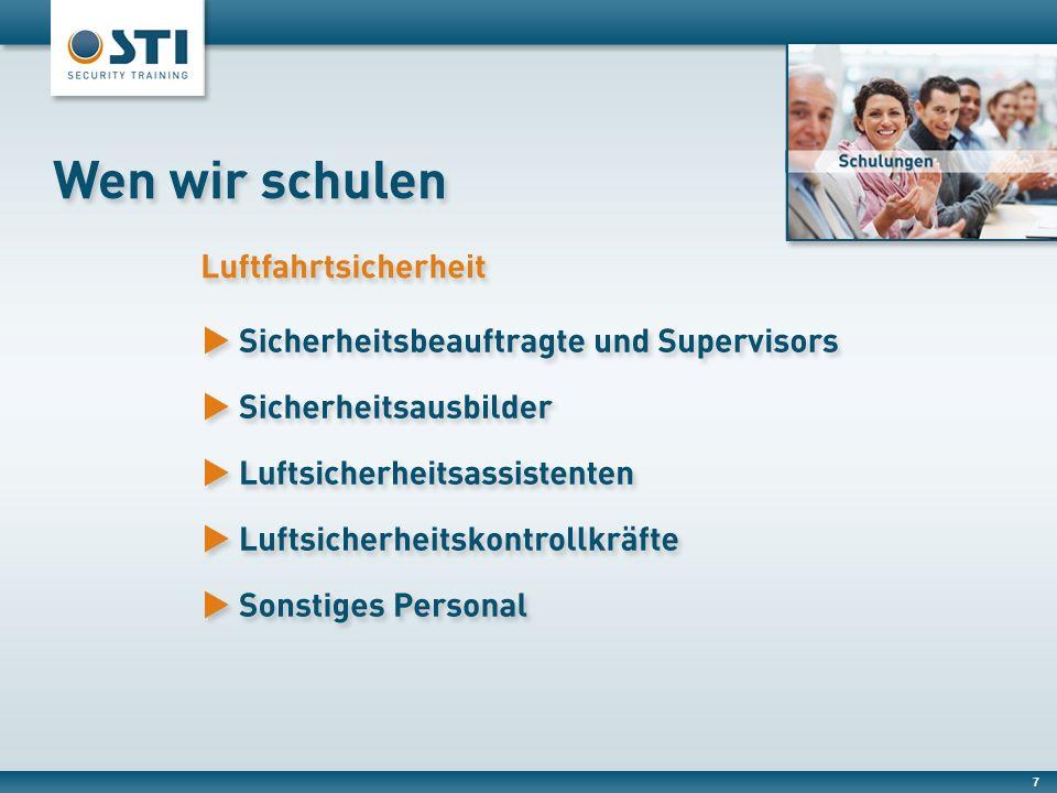 © STI GmbH 2011 7 Zertifizierungsverfahren 7