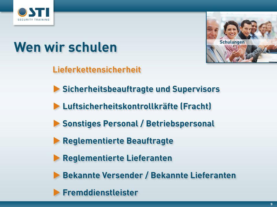 © STI GmbH 2011 9 Zertifizierungsverfahren 9
