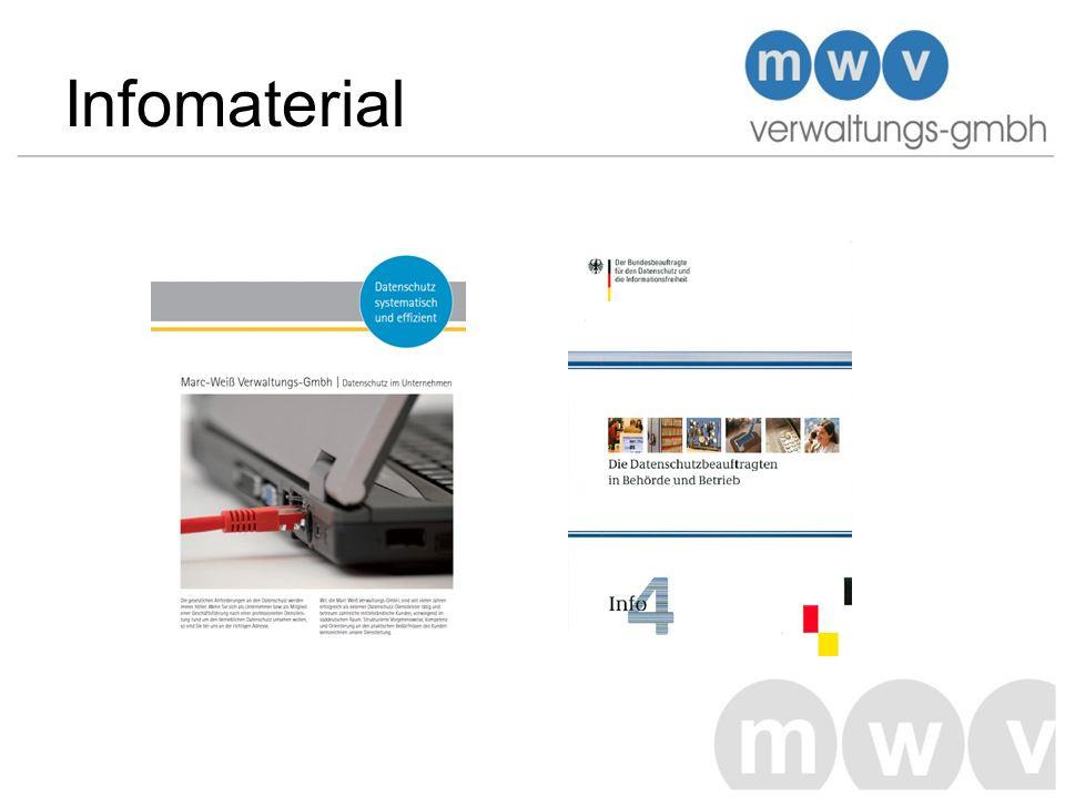 Infomaterial