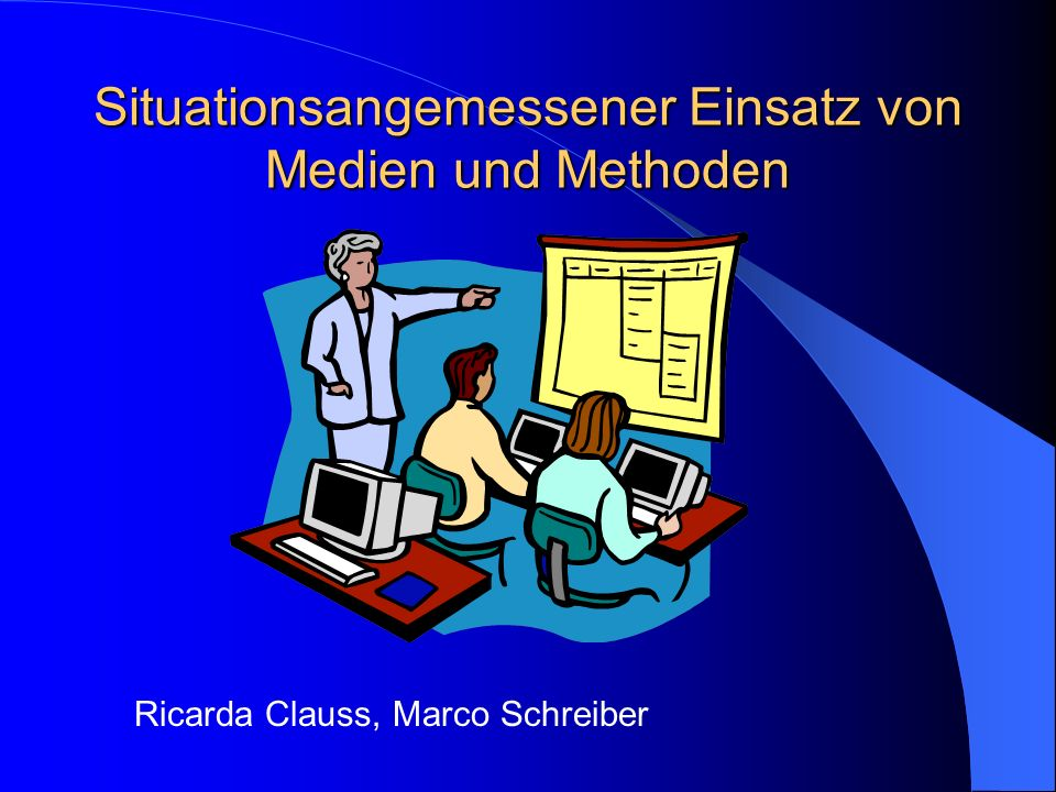 Literatur: 1.Arnold, R., Schüßler, I. (1997): Methoden des Lebendigen Lernens, Kaiserslautern.