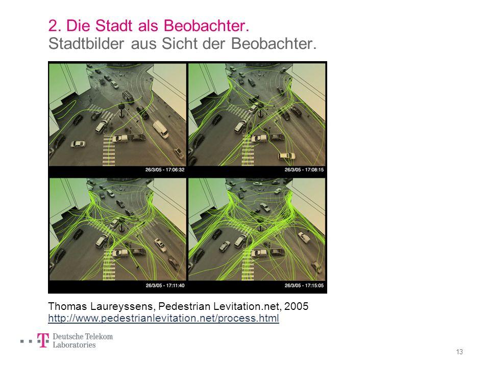 12 2. Die Stadt als Beobachter. Stadtbilder aus Sicht der Beobachter. Das letzt Bild von Lady Di Bilder der Kofferbomber