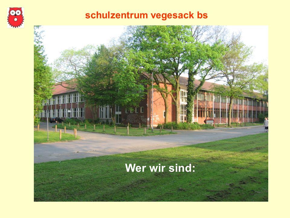 schulzentrum vegesack bs 4.) Beschluss Deputation für Bildung (städtisch) vom 24.