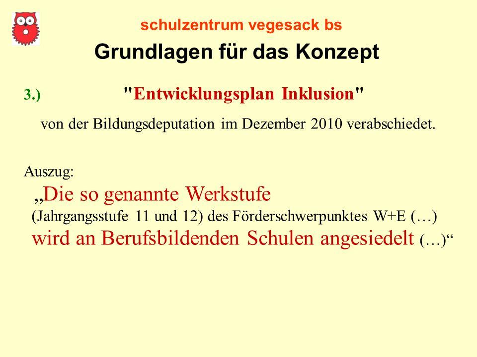 schulzentrum vegesack bs 3.)