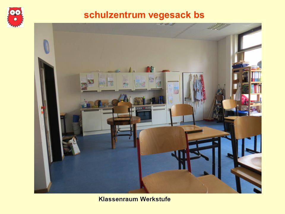 schulzentrum vegesack bs Klassenraum Werkstufe
