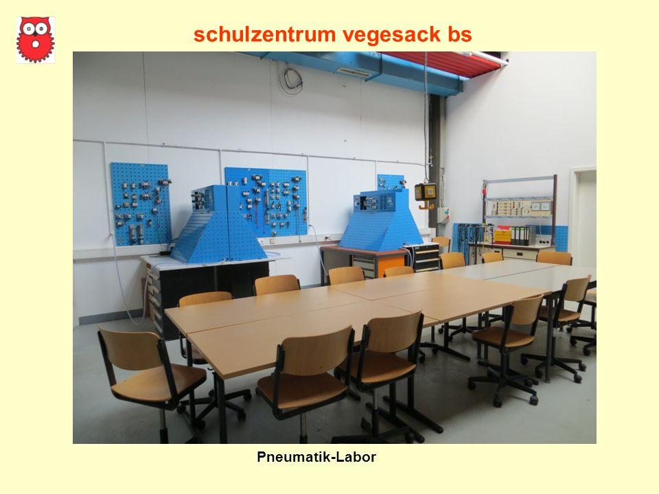 schulzentrum vegesack bs Pneumatik-Labor
