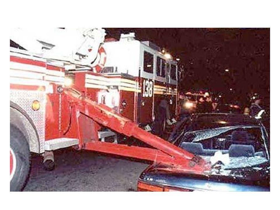 Es sind in letzter Zeit falsche Feuerwehrleute unterwegs.
