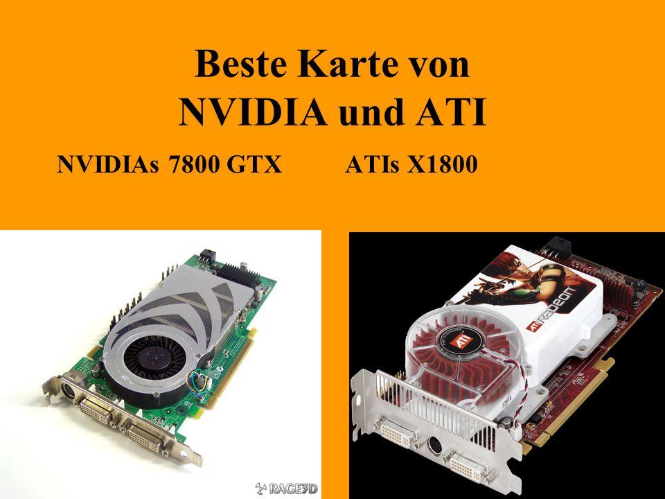 PCI-Express und AGP AGP AGP nutzt den normalen Arbeitsspeicher des PCs um das Monitorbild und anderes zu hinterlegen Der Accelerated Graphics Port ste
