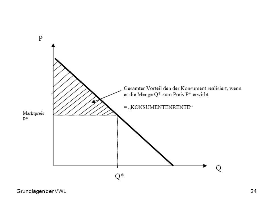 Grundlagen der VWL24