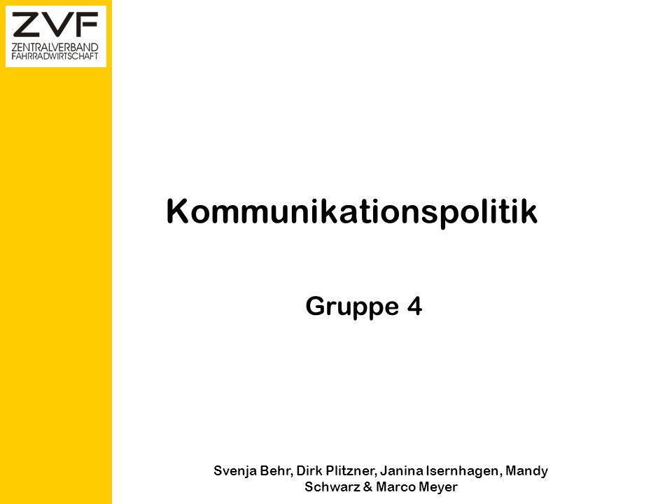 Svenja Behr, Dirk Plitzner, Janina Isernhagen, Mandy Schwarz & Marco Meyer Agenda Der Marketing-Mix (Gruppe 1) Produktpolitik (Gruppe 2) Distributions