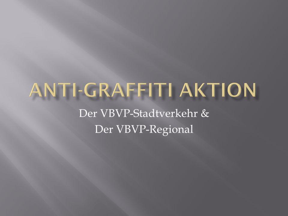 Der VBVP-Stadtverkehr & Der VBVP-Regional