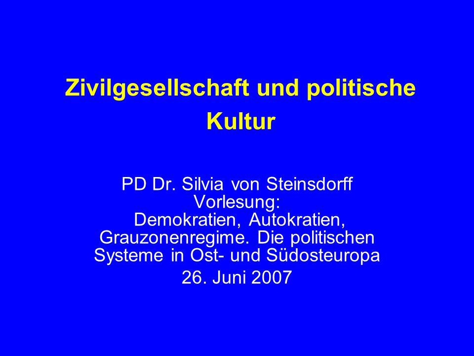PD Dr.