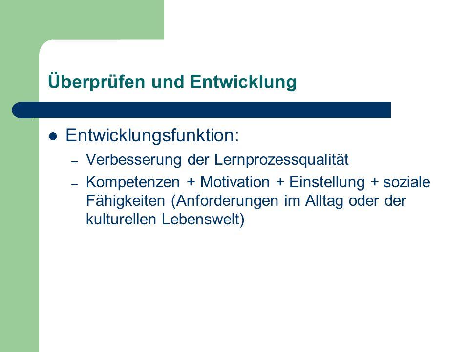 Über den Unterricht: Kompetenzorientierte Unterrichtsentwicklung Voraussetzung für positive Wirkung von Bildungsstandards.