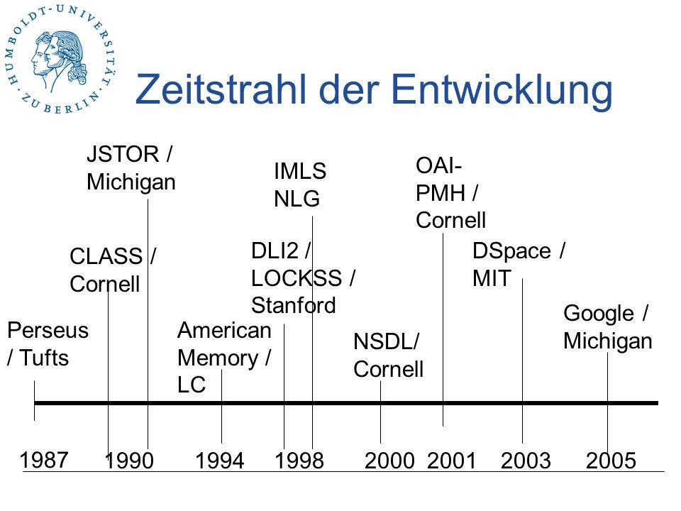 Docutech Quelle: http://www.geneseo.edu/CMS/i mage.php?id=882 Ursprünglich das Stealth Scanner von Cornell Kollegen genannt.
