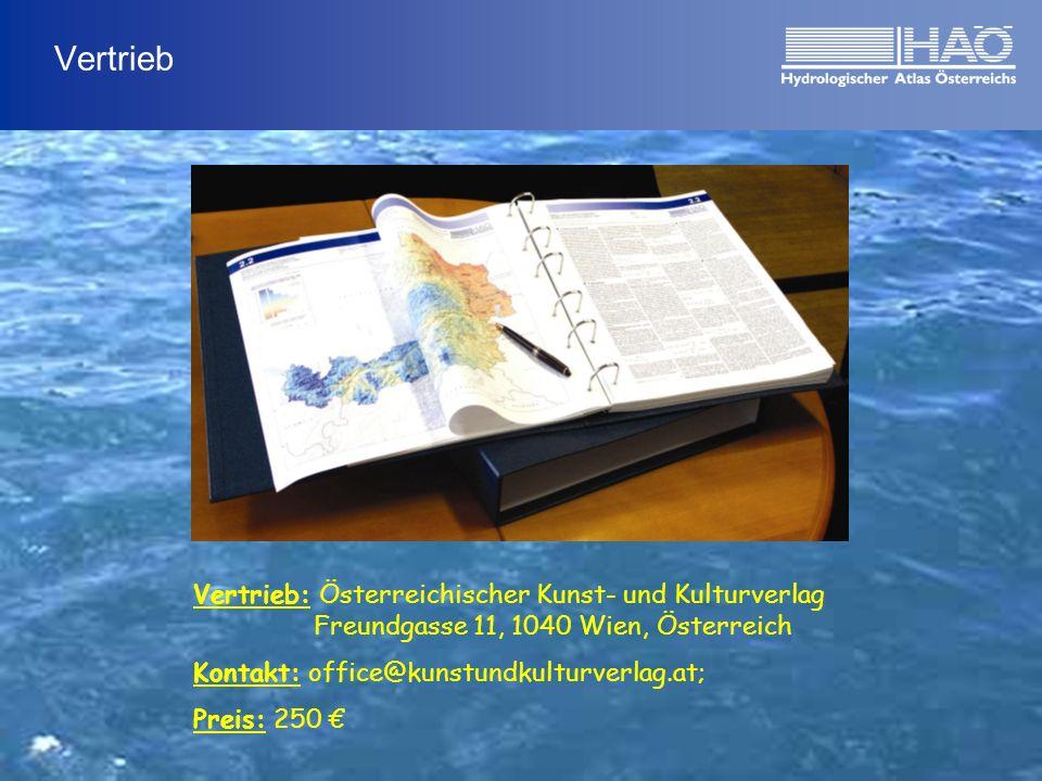 Vertrieb: Österreichischer Kunst- und Kulturverlag Freundgasse 11, 1040 Wien, Österreich Kontakt: office@kunstundkulturverlag.at; Preis: 250 Vertrieb