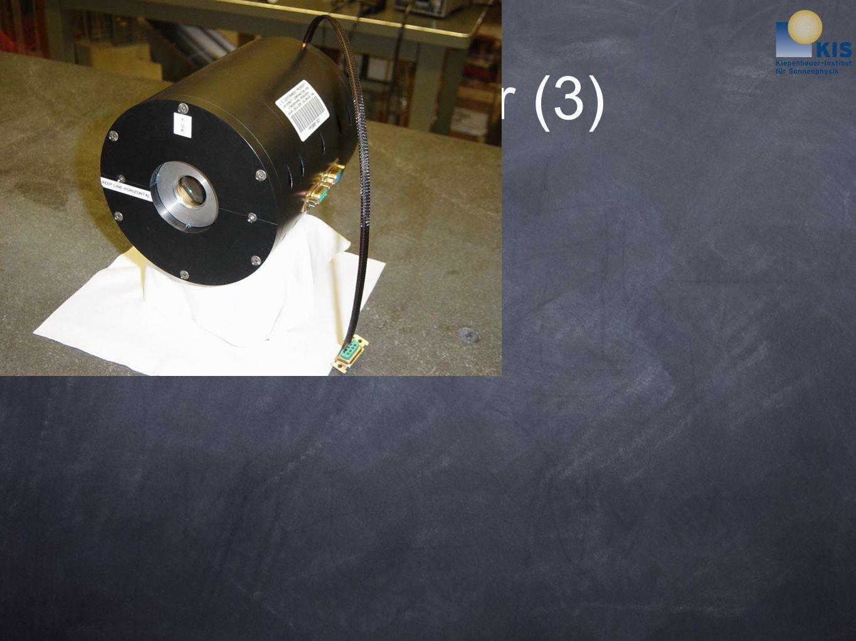 Lyot Filter (3)
