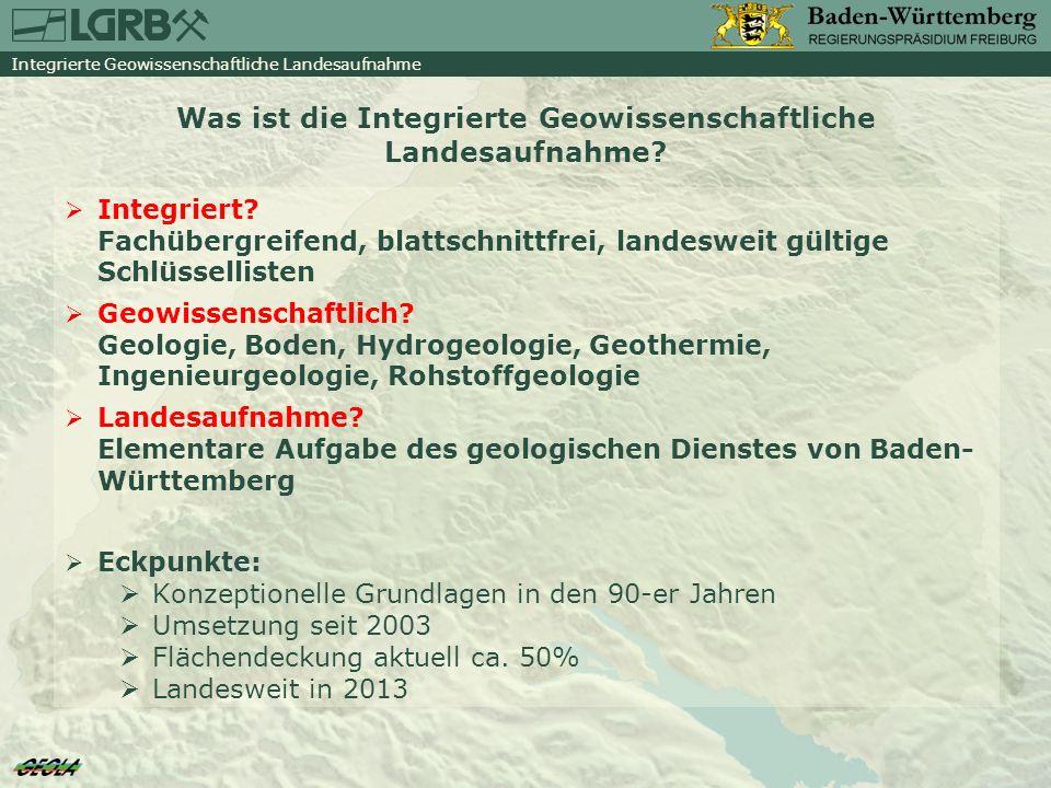 Integrierte Geowissenschaftliche Landesaufnahme Problem Blattrandverwerfung Kartenausschnitt Blätter 6918 (Bretten) / 6919 (Güglingen) Kartiereinheit nicht weitergeführt Geologische UnstimmigkeitInhaltlicher DifferenzierungsgradManueller Randabgleich