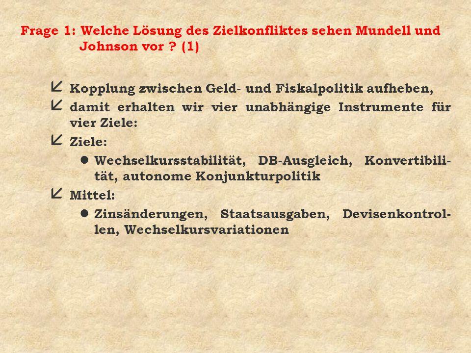 A i Stabiles Gleichgewicht?(1) Steig.ZB-Linie > Steig.