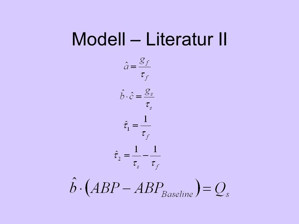 Modell I
