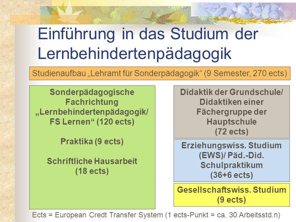 Konkrete Umsetzung Einrichtung einer sonderpädagogischen Förderwerkstatt (Nashornwerkstatt) Handreichung zur Förderdiagnostik Modell Projektschulen/ I