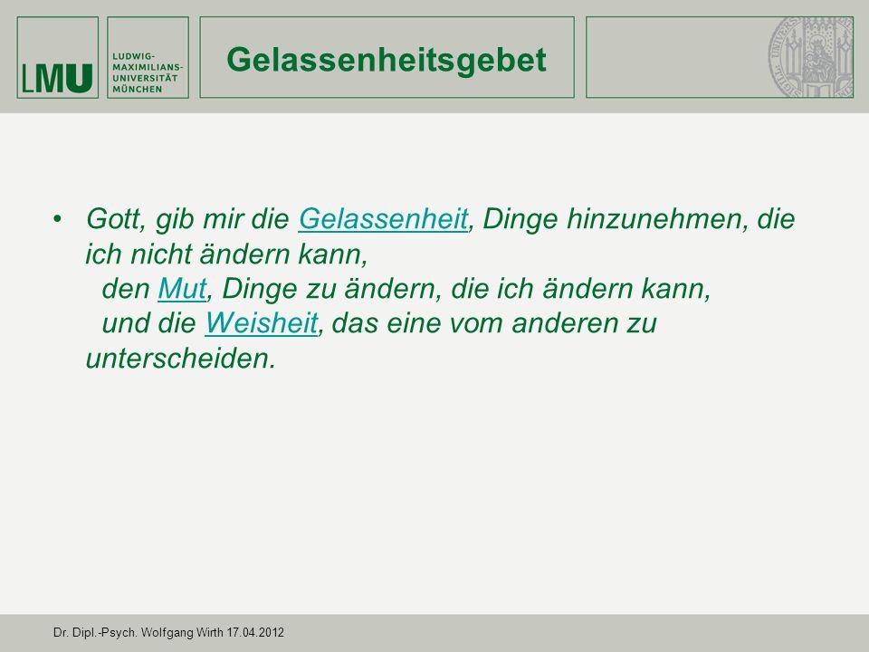 Dr.Dipl.-Psych. Wolfgang Wirth 17.04.2012 Bandura, A.