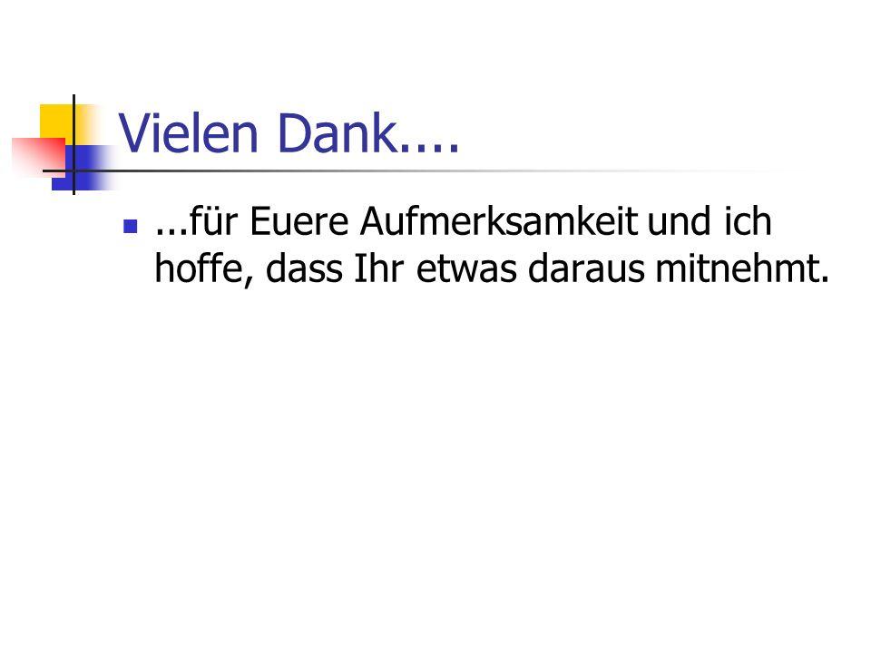 Quellenangabe www.elektronik-kompendium.de/ www.wikipedia.de/ http://www.elexs.de/kap2_7.htm www.berufskolleg-dinslaken.de/ www.zeitenschrift.com/ htt