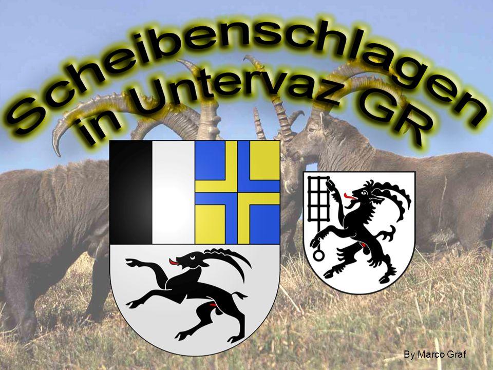 Zum Dorf Untervaz Untervaz liegt, wie wir gerade sehen werden, im Kanton Graubünden, zwischen Landquart und Chur am Fusse des Calandas nahe beim Rhein und hatte Ende 2006 2268 Einwohner.